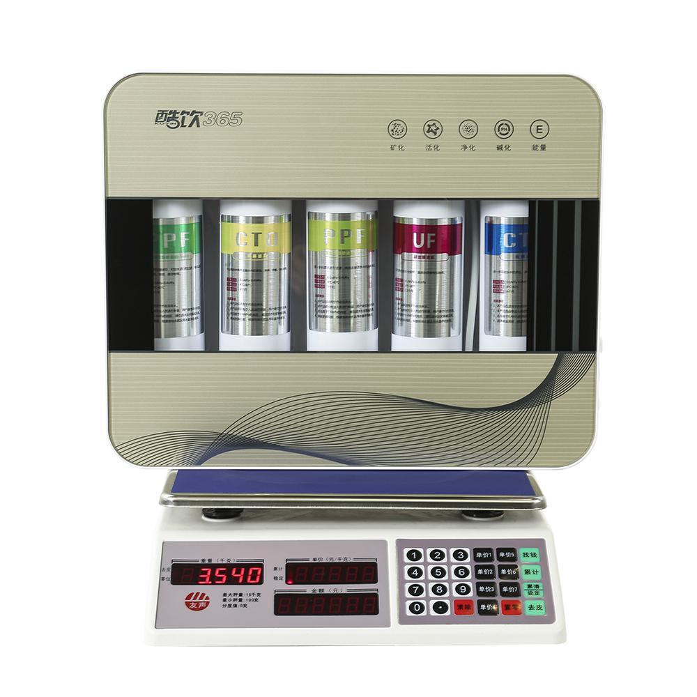 Ultrafiltration UF Water Purifier Filter TN-UF105A
