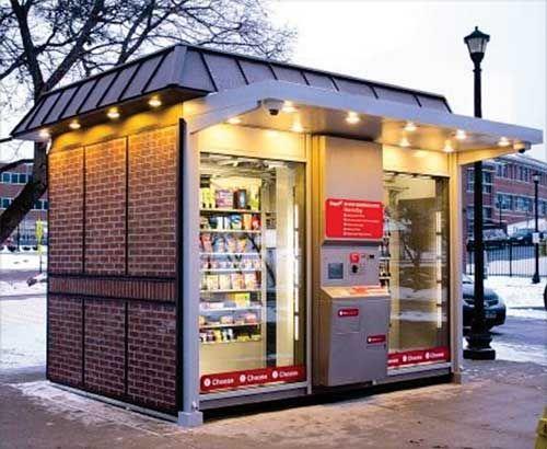 Do we real need water vending machine?